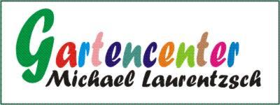 Gartencenter Michael Laurentzsch-Logo
