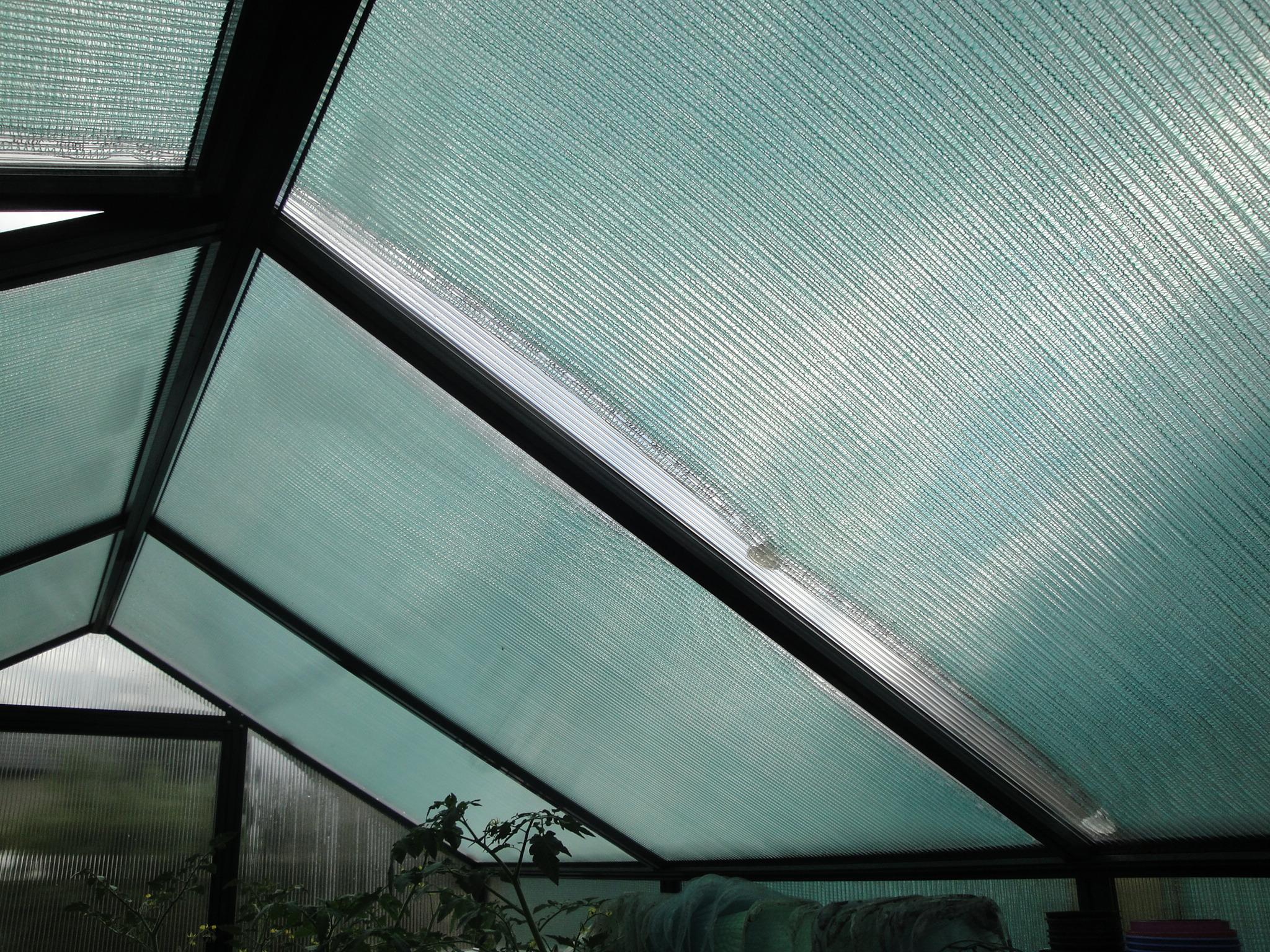 20 M Beschattung Schattiernetz Sonnenschutz